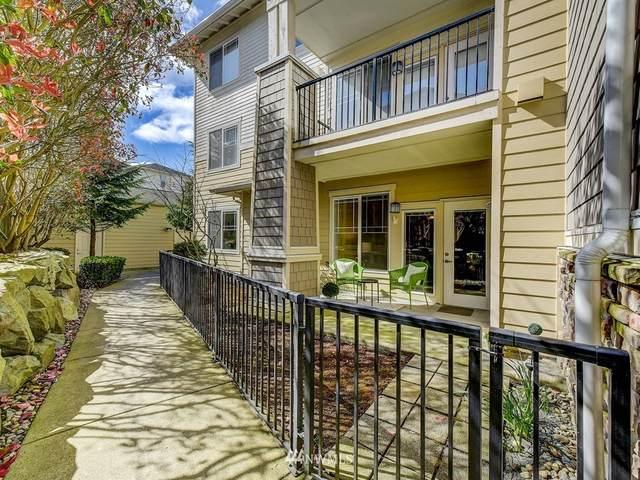 15026 40th Avenue W #13202, Lynnwood, WA 98087 (MLS #1743101) :: Brantley Christianson Real Estate