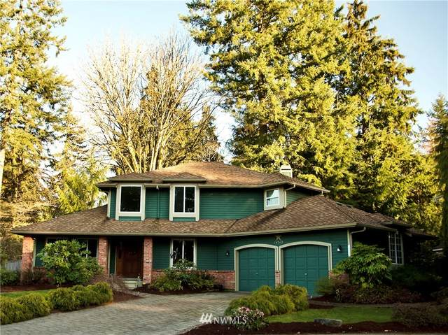 14313 Cascade Drive SE, Snohomish, WA 98296 (#1743106) :: Better Homes and Gardens Real Estate McKenzie Group