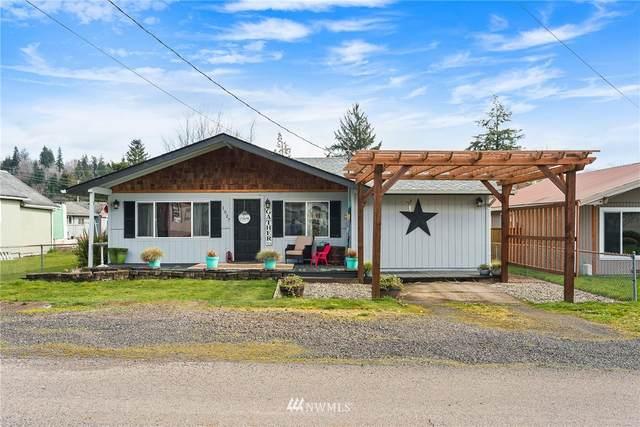 1027 Howard Street, Raymond, WA 98577 (#1743144) :: Better Properties Real Estate