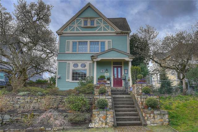 216 N Yakima Ave., Tacoma, WA 98403 (MLS #1743165) :: Brantley Christianson Real Estate