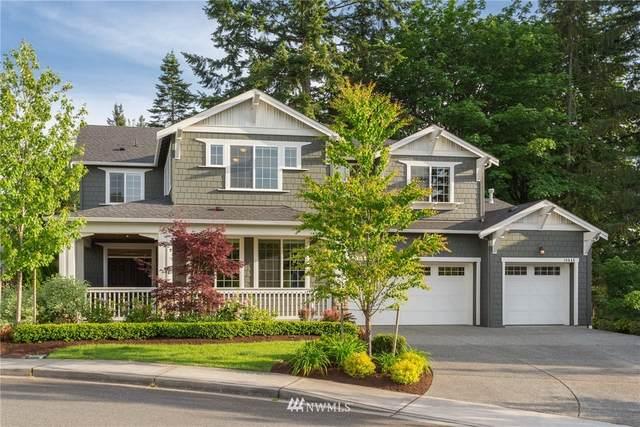16545 SE 61st Place, Bellevue, WA 98006 (#1743169) :: Engel & Völkers Federal Way