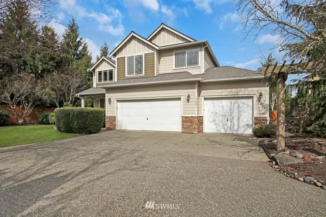 19601 127th Street E, Bonney Lake, WA 98391 (MLS #1743184) :: Community Real Estate Group