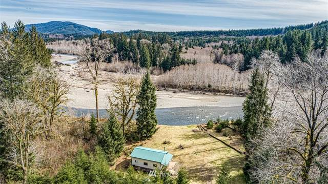 3386 Undi Road, Forks, WA 98331 (#1743236) :: Ben Kinney Real Estate Team
