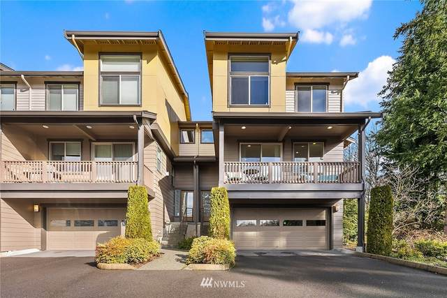 8400 130th Place SE A103, Newcastle, WA 98056 (#1743239) :: Better Properties Real Estate