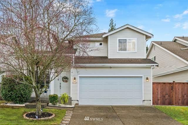 5157 S 303rd Place, Auburn, WA 98001 (MLS #1743243) :: Brantley Christianson Real Estate