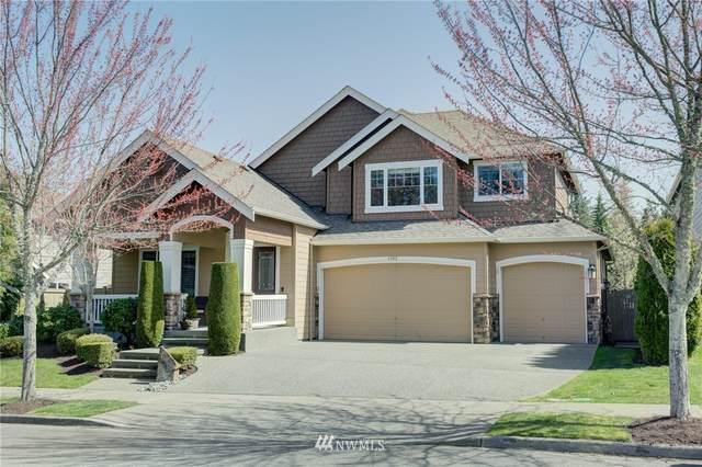 6502 Sword Fern Avenue SE, Snoqualmie, WA 98065 (#1743255) :: M4 Real Estate Group