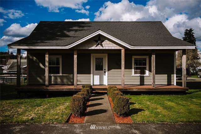 204 Chehalis Avenue, Pe Ell, WA 98572 (#1743295) :: NW Home Experts