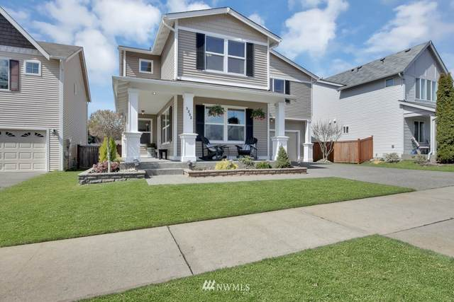 3202 Sheaser Way, Dupont, WA 98327 (#1743304) :: Keller Williams Western Realty