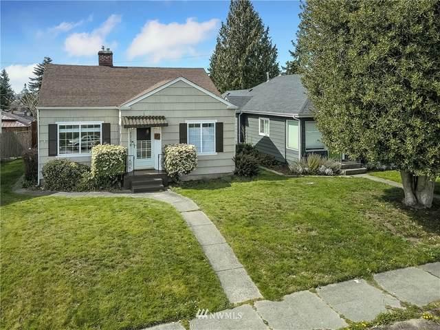 1736 S Prospect Street, Tacoma, WA 98405 (MLS #1743324) :: Brantley Christianson Real Estate