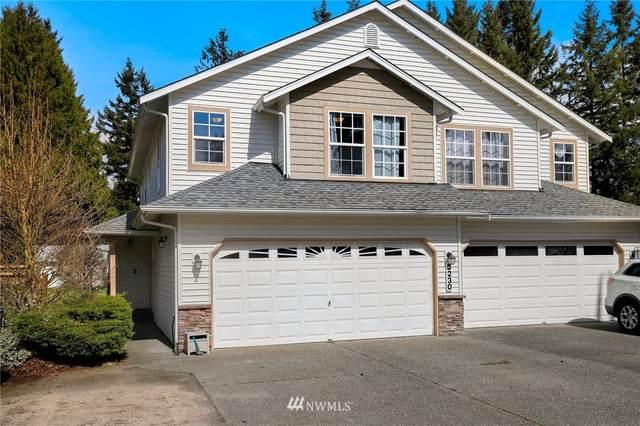 5230 122nd Place NE A, Marysville, WA 98271 (#1743326) :: Icon Real Estate Group