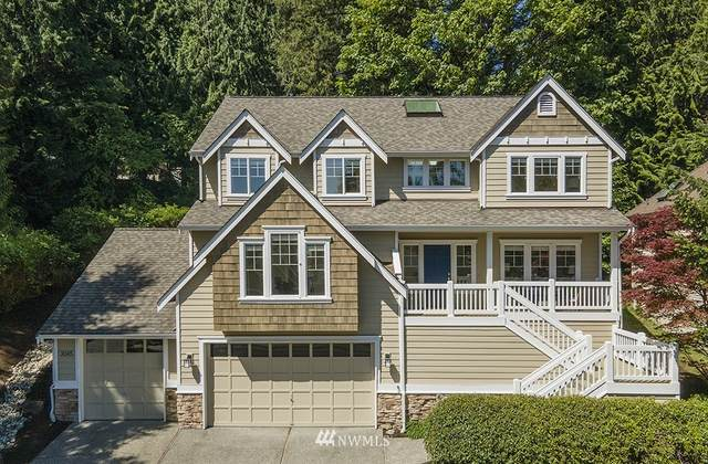 3045 170th Avenue NE, Bellevue, WA 98008 (#1743349) :: The Torset Group
