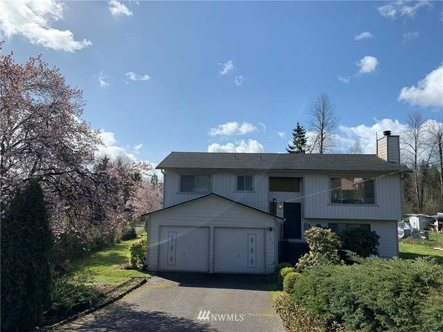 5145 S 170TH Street, SeaTac, WA 98188 (MLS #1743360) :: Brantley Christianson Real Estate