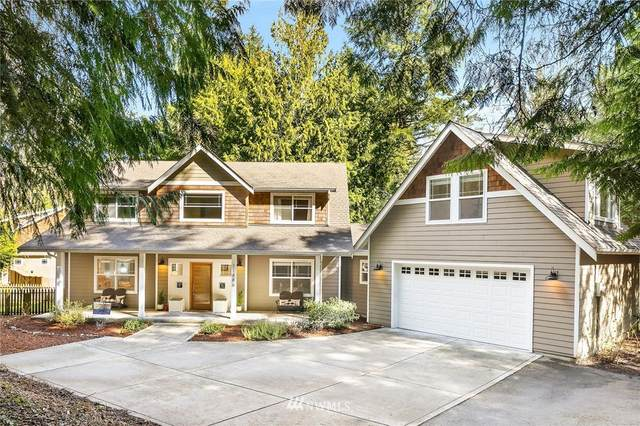 11686 Olympic Terrace Avenue NE, Bainbridge Island, WA 98110 (MLS #1743379) :: Brantley Christianson Real Estate