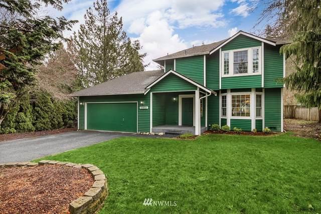 16711 251st Place, Covington, WA 98042 (#1743400) :: Urban Seattle Broker