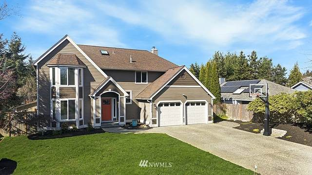 21112 33rd Drive SE, Bothell, WA 98021 (#1743404) :: Costello Team