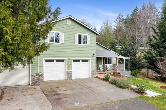 42 E Nahum Lane, Belfair, WA 98528 (#1743410) :: Becky Barrick & Associates, Keller Williams Realty
