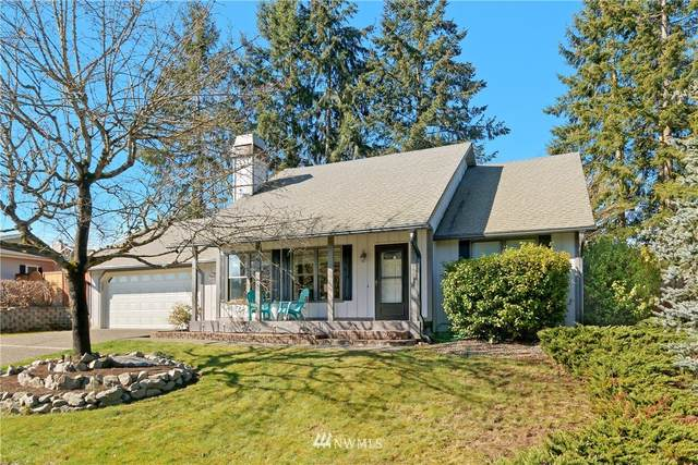 32505 17th Avenue SW, Federal Way, WA 98023 (#1743416) :: NW Home Experts