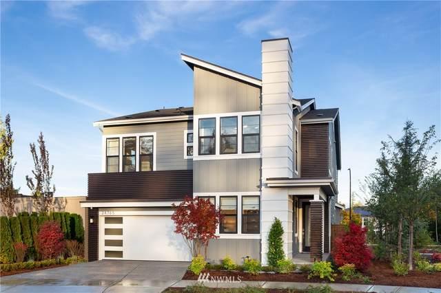 24765 SE 21st (Homesite 2) Place, Sammamish, WA 98075 (#1743419) :: Costello Team