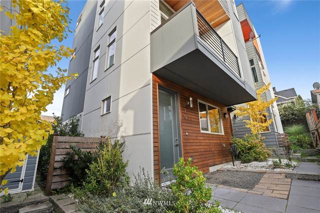 910 Martin Luther King Jr Way S, Seattle, WA 98144 (#1743422) :: Costello Team