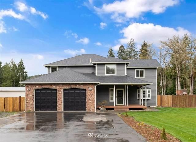 17704 212th Avenue E, Orting, WA 98360 (MLS #1743431) :: Brantley Christianson Real Estate