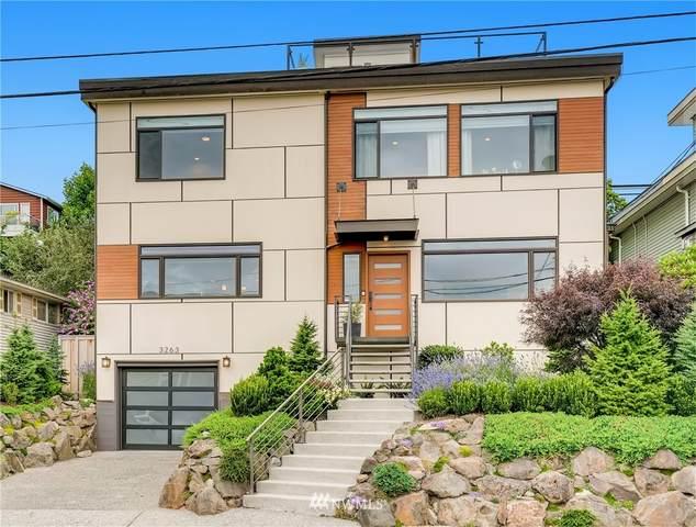 3263 35th Avenue SW, Seattle, WA 98126 (#1743479) :: Costello Team