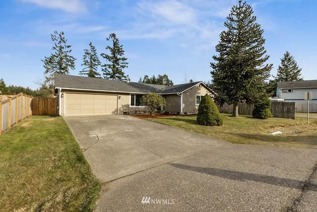20 E Sycamore Place, Shelton, WA 98584 (#1743482) :: NW Home Experts
