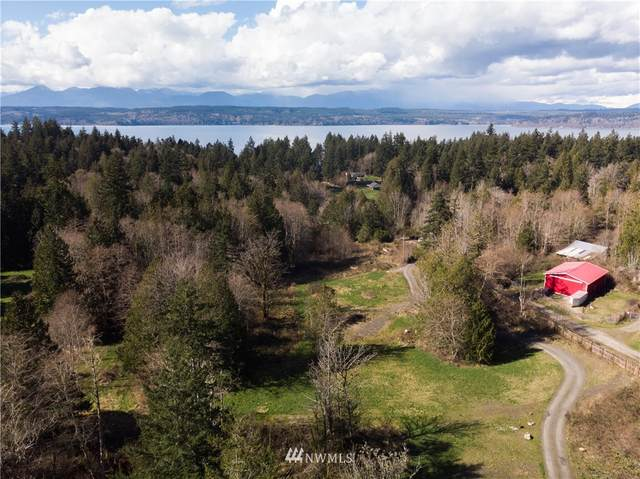 2373 NW Seahorse Way, Poulsbo, WA 98370 (#1743493) :: Shook Home Group