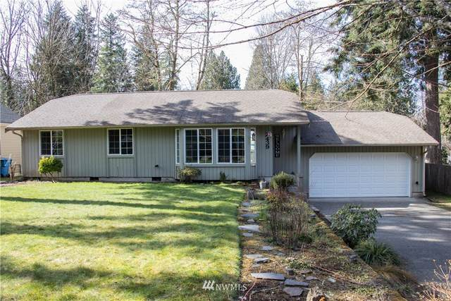 2439 Tyndell Circle SW, Tumwater, WA 98512 (#1743511) :: Better Properties Real Estate