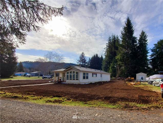 203 Elk Corner Road, Forks, WA 98331 (#1743512) :: Ben Kinney Real Estate Team