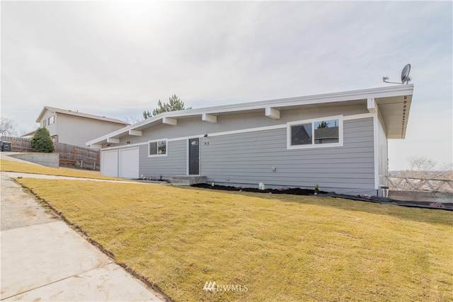 912 S Balsam Street, Moses Lake, WA 98837 (#1743523) :: Tribeca NW Real Estate