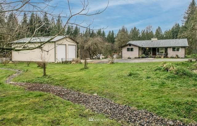 414 Newberg Road, Snohomish, WA 98290 (#1743558) :: Urban Seattle Broker