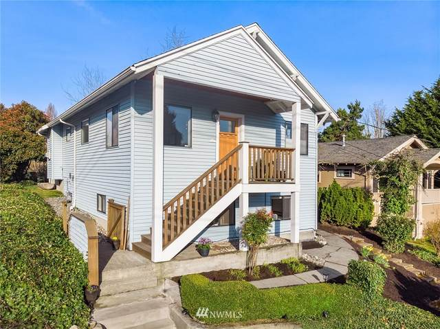 4027 21st Avenue SW, Seattle, WA 98106 (#1743575) :: Costello Team