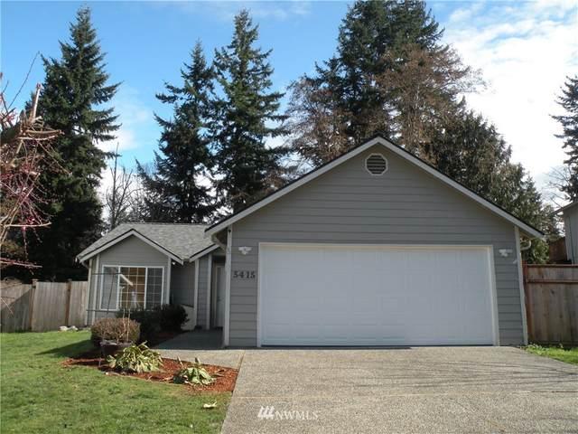 5415 1st Drive W, Everett, WA 98203 (#1743611) :: Shook Home Group