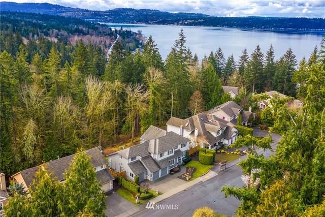 20701 NE 8th Street, Sammamish, WA 98074 (MLS #1743662) :: Brantley Christianson Real Estate