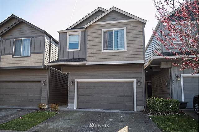 13027 NE 26th Street, Vancouver, WA 98684 (#1743665) :: Better Properties Real Estate
