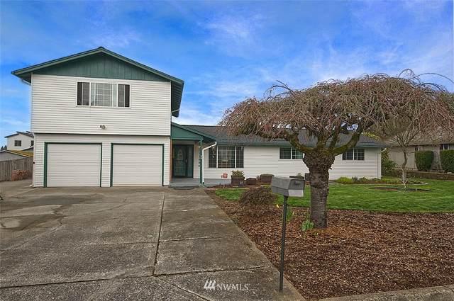 13004 NE 22nd Street, Vancouver, WA 98684 (#1743668) :: Better Properties Real Estate