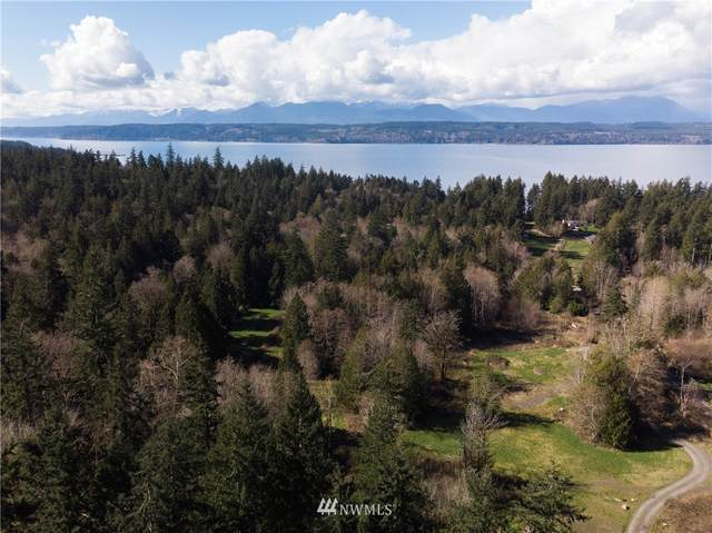 2347 NW Seahorse Way, Poulsbo, WA 98370 (#1743678) :: Shook Home Group
