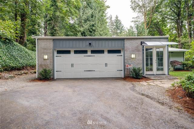 351 SW Forest Drive, Issaquah, WA 98027 (#1743679) :: Costello Team
