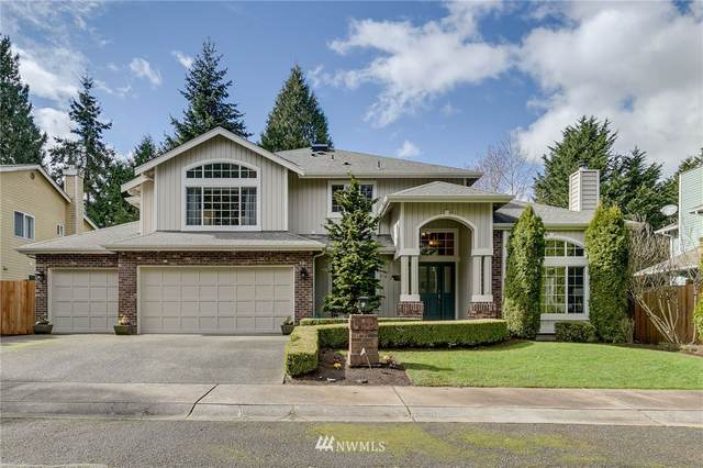 6823 143rd Court NE, Redmond, WA 98052 (#1743694) :: Urban Seattle Broker