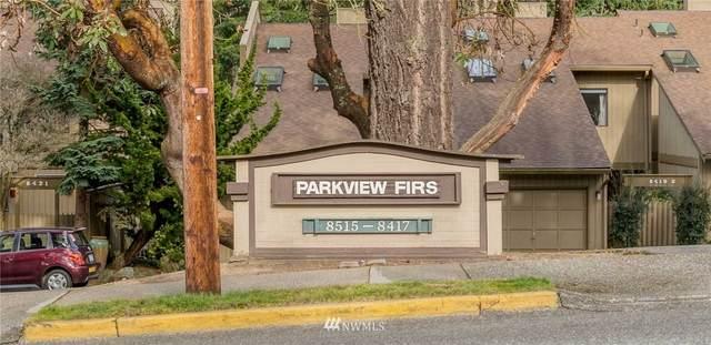8513 Main Street #203, Edmonds, WA 98026 (#1743748) :: Ben Kinney Real Estate Team