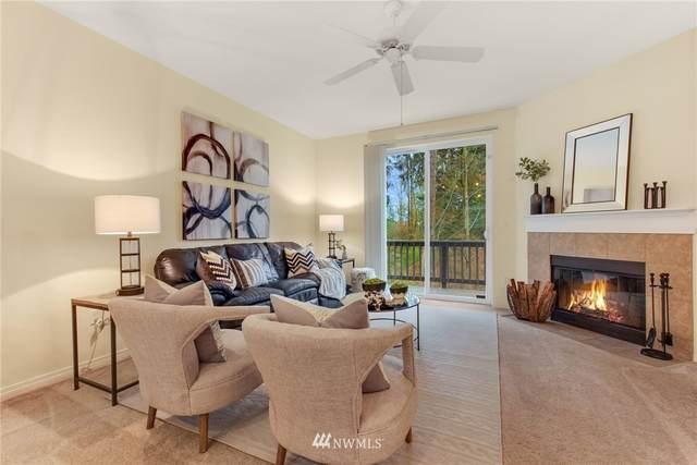 3116 164th Street SW #1904, Lynnwood, WA 98087 (#1743761) :: Ben Kinney Real Estate Team