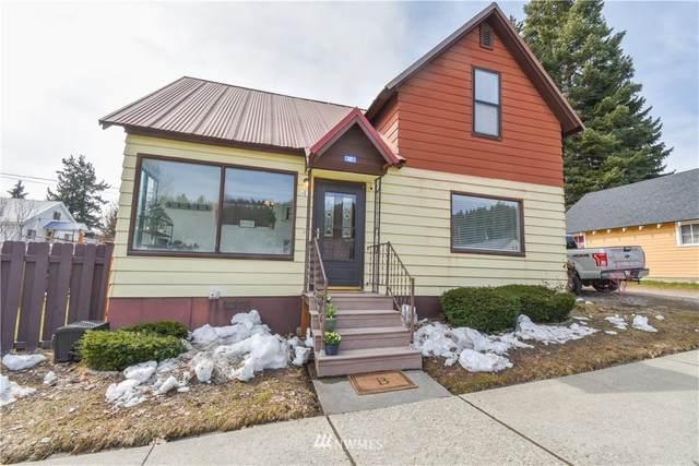 401 N 1st Street, Roslyn, WA 98941 (#1743769) :: Better Properties Real Estate