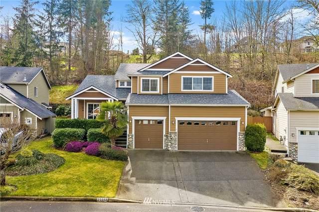 25055 235th Court SE, Maple Valley, WA 98038 (MLS #1743780) :: Brantley Christianson Real Estate