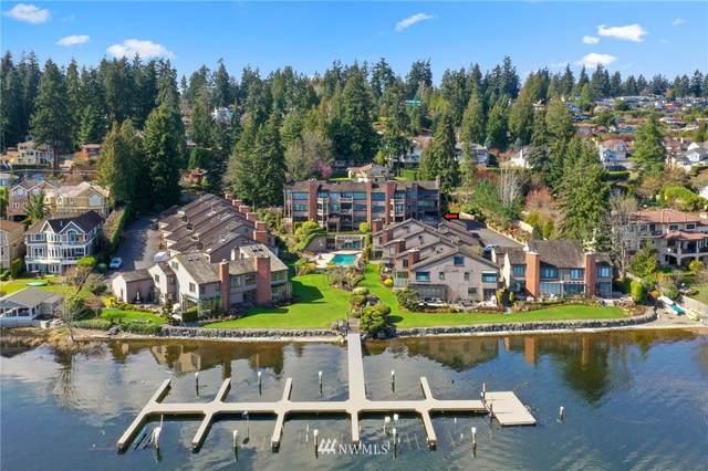 3110 W Lake Sammamish Parkway SE #19, Bellevue, WA 98008 (#1743793) :: Costello Team