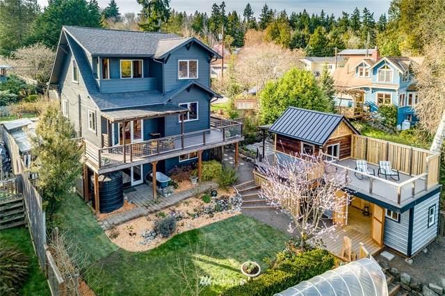 18648 Harris Avenue NE, Suquamish, WA 98392 (#1743795) :: Urban Seattle Broker