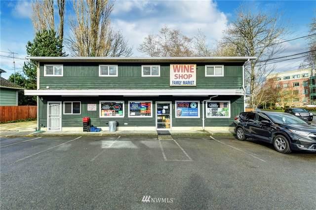 807 Laurel Drive, Everett, WA 98201 (#1743818) :: Costello Team