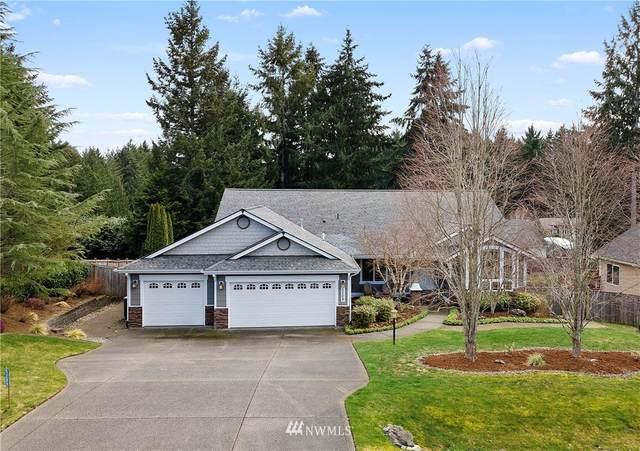 5209 81st Avenue SE, Olympia, WA 98501 (#1743831) :: Ben Kinney Real Estate Team