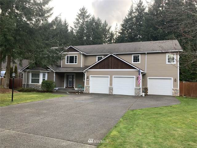 8039 Countrywood Drive SE, Olympia, WA 98501 (#1743838) :: Better Properties Real Estate