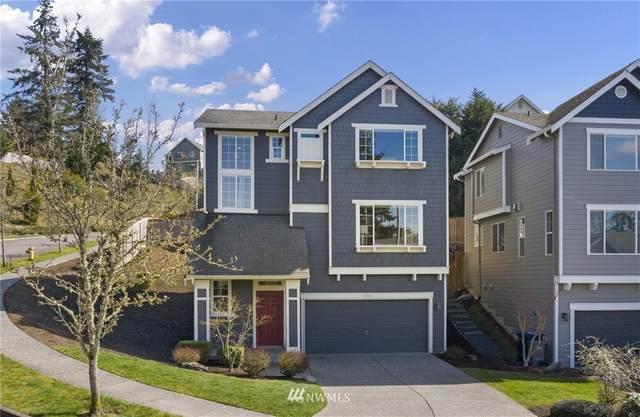 20907 13th Place W, Lynnwood, WA 98036 (#1743850) :: Better Properties Real Estate
