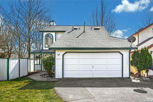 18119 NE 91st Court, Redmond, WA 98052 (#1743894) :: Costello Team